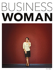 BUSINESS WOMAN 1/14
