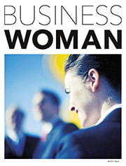 BUSINESS WOMAN 1/15