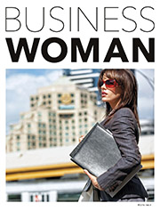 BUSINESS WOMAN 1/16