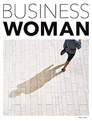 BUSINESS WOMAN 1/17