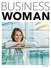 BUSINESS WOMAN 1/18