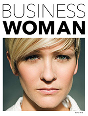 BUSINESS WOMAN 2/12