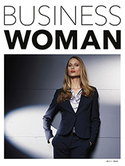 BUSINESS WOMAN 2/13