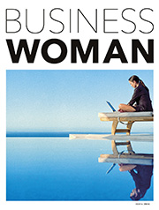 BUSINESS WOMAN 2/14