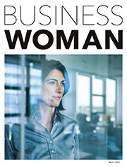 BUSINESS WOMAN 2/15