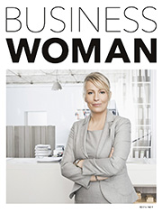 BUSINESS WOMAN 2/16