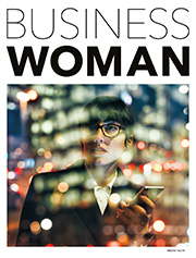 BUSINESS WOMAN 2/18