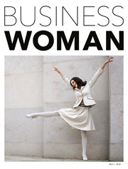BUSINESS WOMAN 3/13