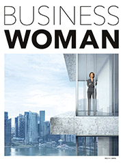 BUSINESS WOMAN 3/14