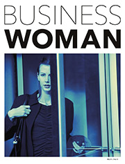 BUSINESS WOMAN 3/15