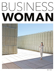 BUSINESS WOMAN 3/17