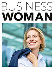 BUSINESS WOMAN 25