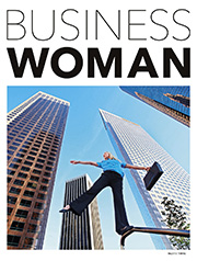 BUSINESS WOMAN 6/13